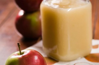 How Canning Applesauce Can Solve World Peace