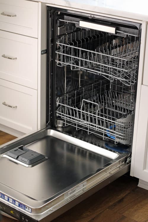 How to Clean your Dshwasher
