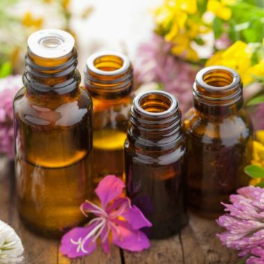 Amazing Essential Oils