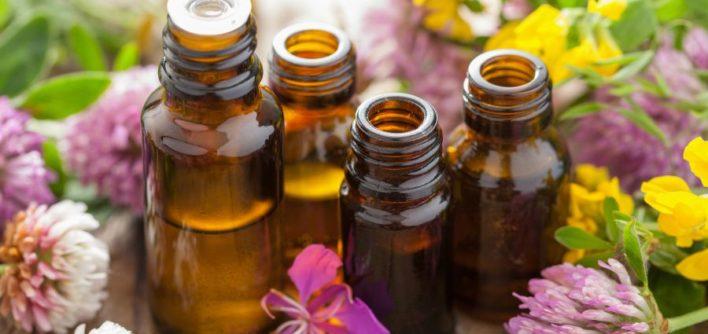 My love affair with Essential Oils