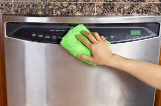 Get Rid of that Film: Easy Method to Clean Your Dishwasher