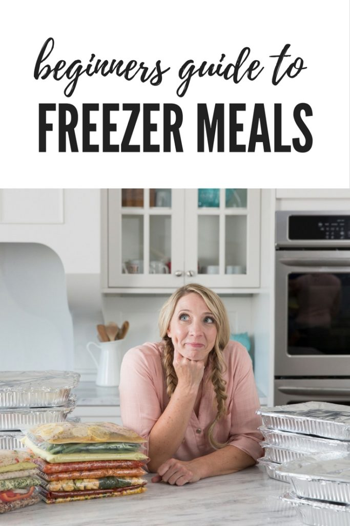 This is THE resource for anyone wanting to get started with freezer meals. Happymoneysaver has tons of delicious and easy recipes to make for all super busy folks who want healthy and tasty meals.