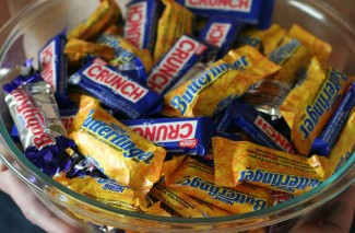 Best Price on Halloween Candy (4 out 5 Dentists don't approve of this post)
