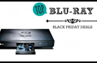 Top Blu-Ray Deals for Black Friday 2013