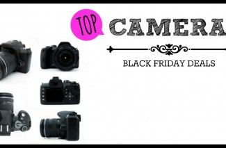 Top Camera Deals for Black Friday 2013