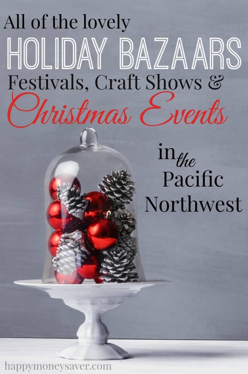 Christmas Craft Shows In Spokane Wa