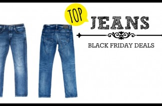 Top Jeans Deals for Black Friday 2014