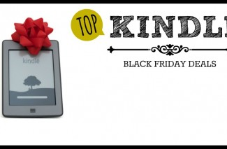 Top Kindle Deals for Black Friday 2013