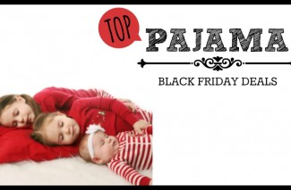 Top PAJAMA Deals for Black Friday 2014