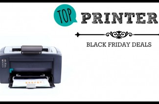 Top Printer Deals for Black Friday 2013