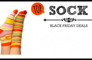Top SOCK Deals for Black Friday 2013