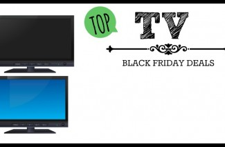Top TV Deals for Black Friday 2014