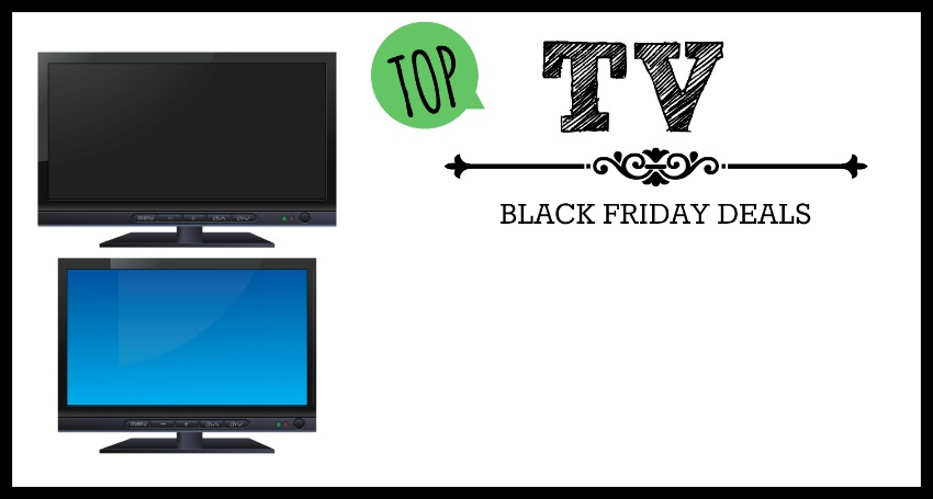 Tv deals today