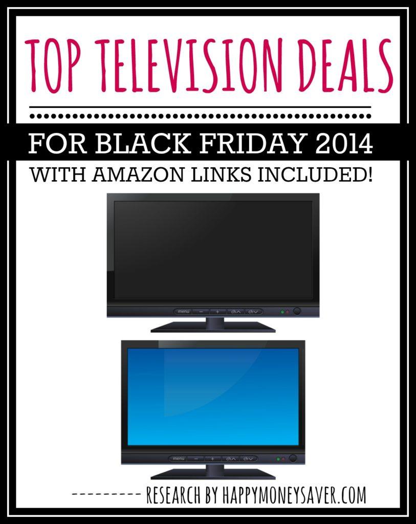top tv deals for black friday 2014. Black Bedroom Furniture Sets. Home Design Ideas