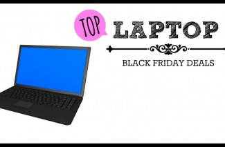 Top Laptop Deals for Black Friday 2013