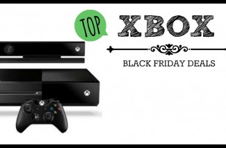 Top XBOX Deals for Black Friday 2013