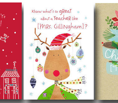 Big Round up of all the BEST Holiday Photo Card, Calendar, Photo book deals