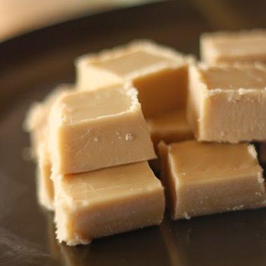 Ah-freaking-mazing Brown Sugar Fudge Recipe