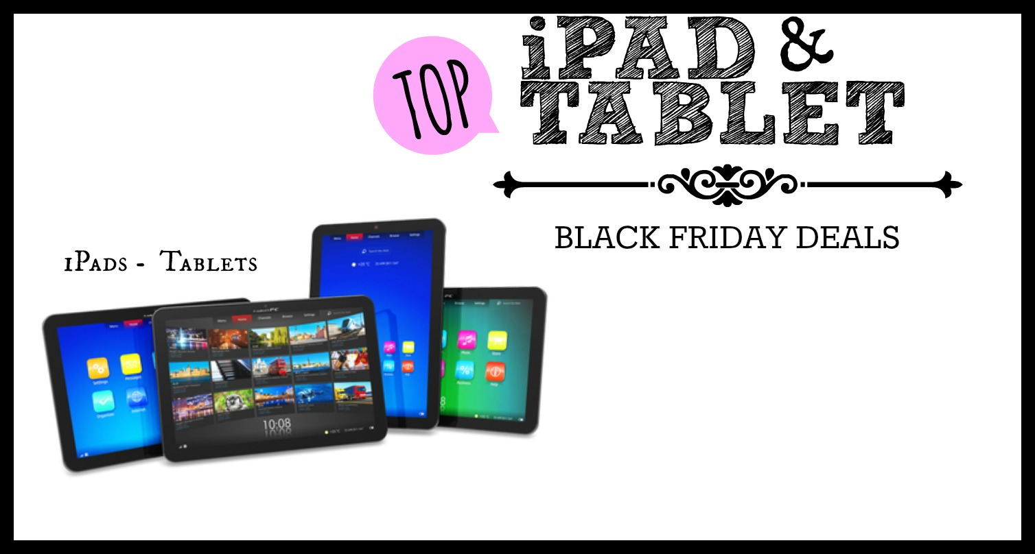 Best black friday deals on samsung tablets