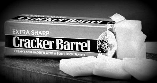 Cracker Barrel Cheese2