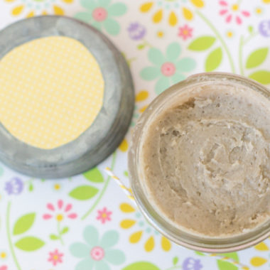 Homemade Kids Toothpaste — Taste and Texture approved!