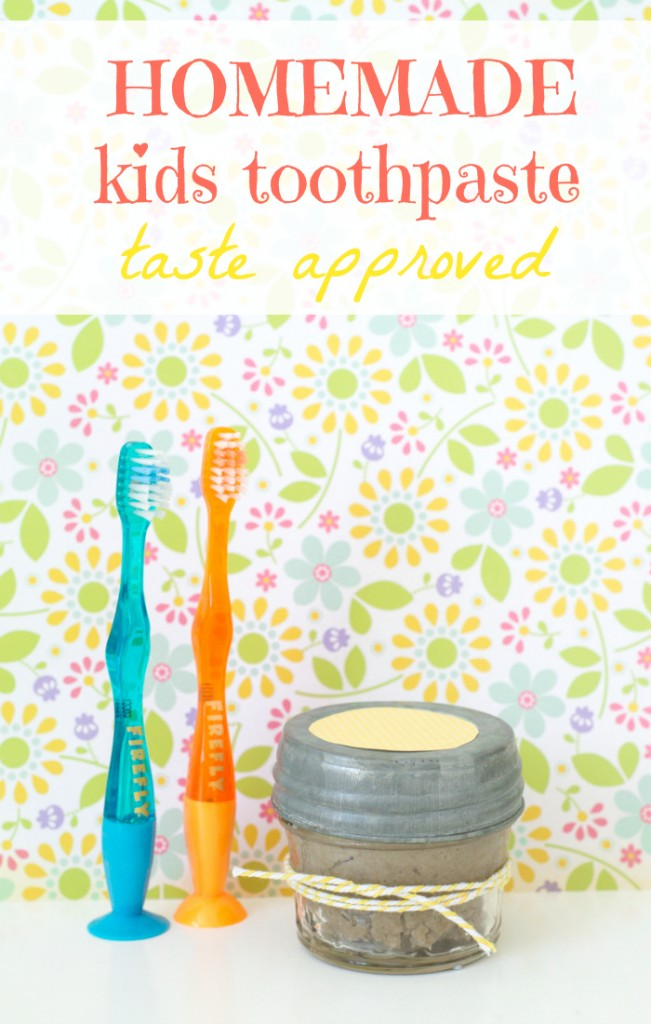 My kids beg for this stuff! Plus it's super easy to make and a lot healthier than any store bought junk.