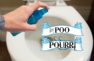 What's that smell? – DIY Poo Pourri Recipe for Pennies!