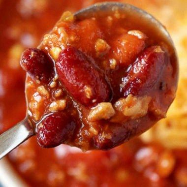 Darn Good Chili Recipe