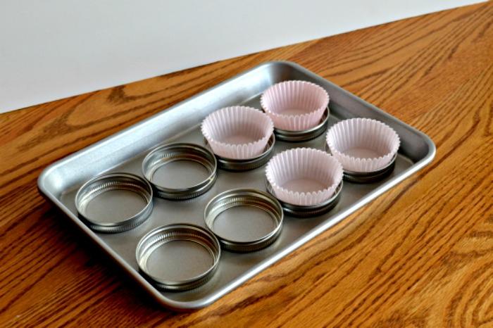 Making Your Own Cupcake Pan