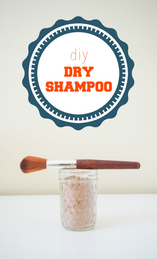 Super cheap homemade dry shampoo. Recipe for both blond & brunette. Waaaay cheaper than the grocery. Who has time to wash their hair every day?