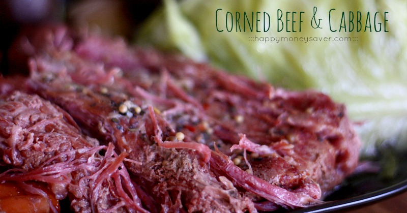 Image result for corn beef and cabbage
