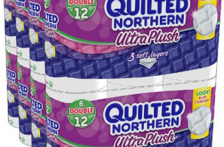 quilted northern sale!