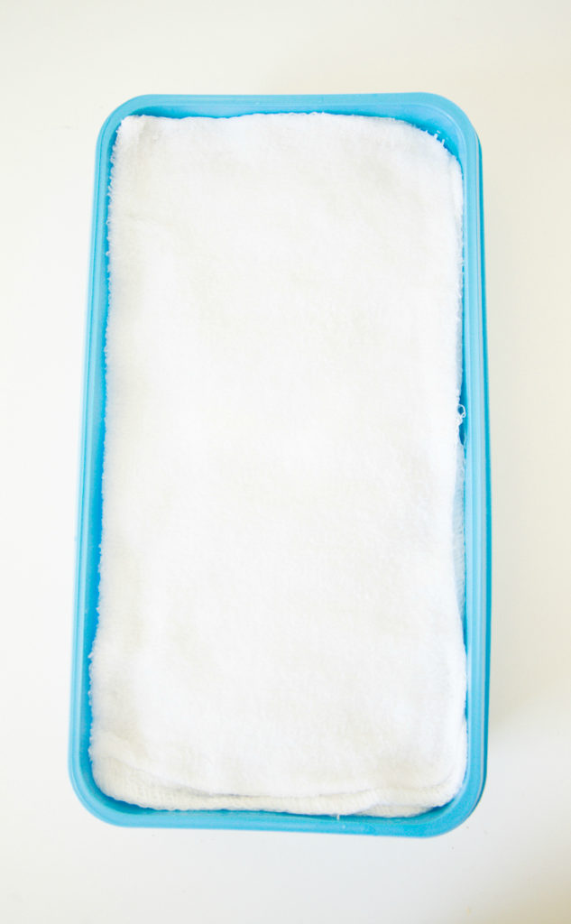 Simple. Quick. Cheap. Make your own swiffer wet pads without all of those nasty chemicals. 72% cheaper than store bought version and it doesn't leave behind that nasty chemical residue!