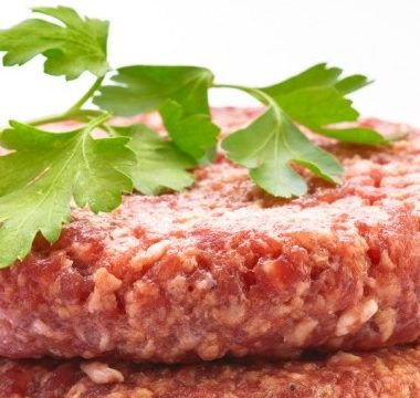 Thrifty Tip: Making Perfect Burger Patties