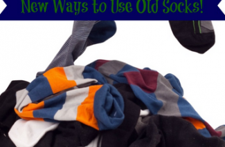 10 Fun and Practical Ways to Reuse Socks