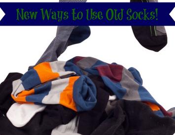 10 Fun and Practical Ways to Reuse Socks