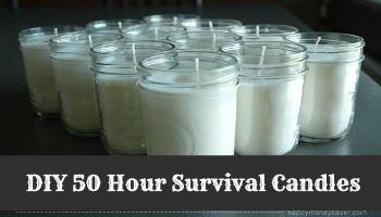 50 hour survival soy candles final
