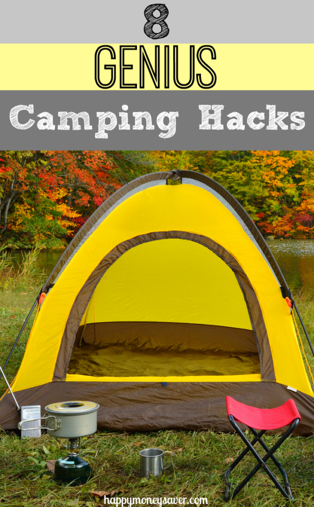 I Never Realized How Easy It Was To Camp These Simple Tips Made Camping A