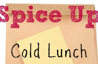 7 Ways to Spice Up Cold Lunches