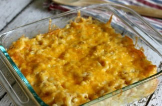 Tuna Casserole Freezer Meal Recipe