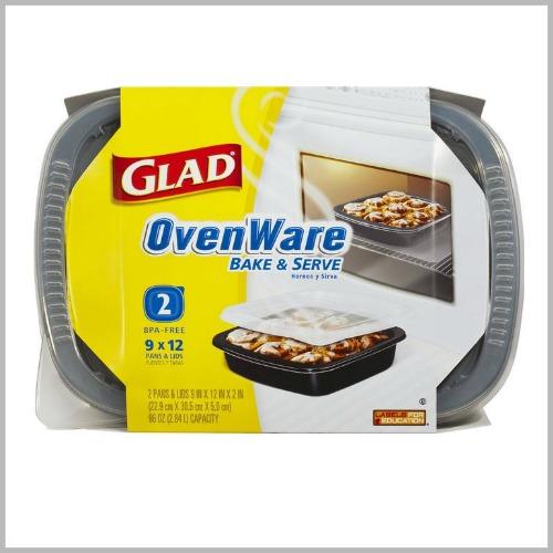 ovenware