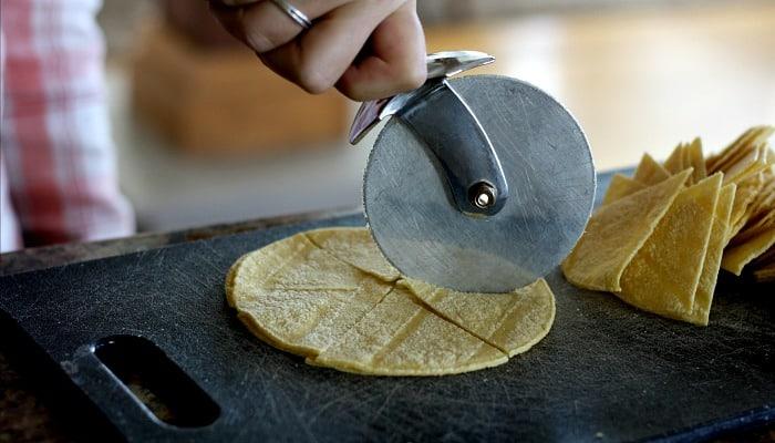 1chicken tortilla enchilada casserole 006