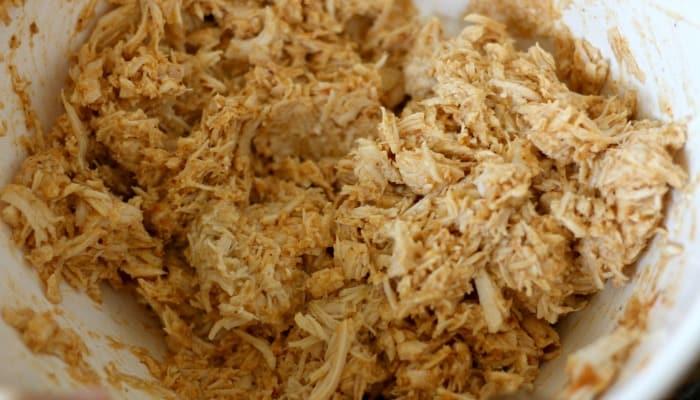 3chicken tortilla enchilada casserole 016