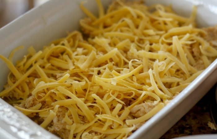 7chicken tortilla enchilada casserole 027