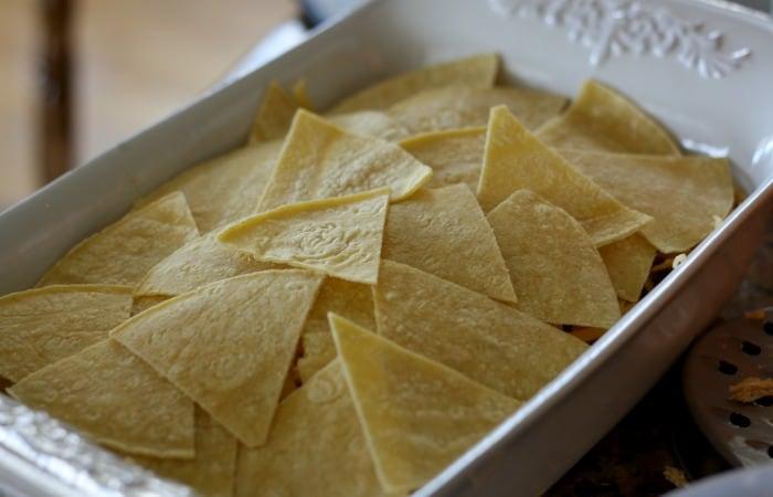 8chicken tortilla enchilada casserole 035