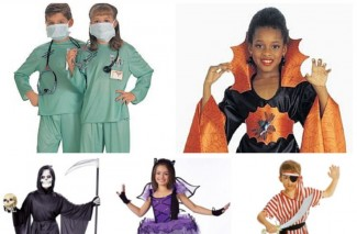 20 Kids Halloween Costumes for under $10