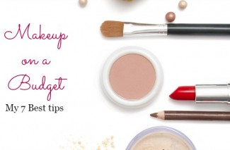 7 Thrifty Makeup Tips