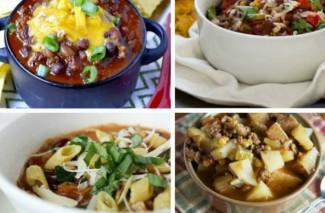 10 Fantastic Freezer Soups