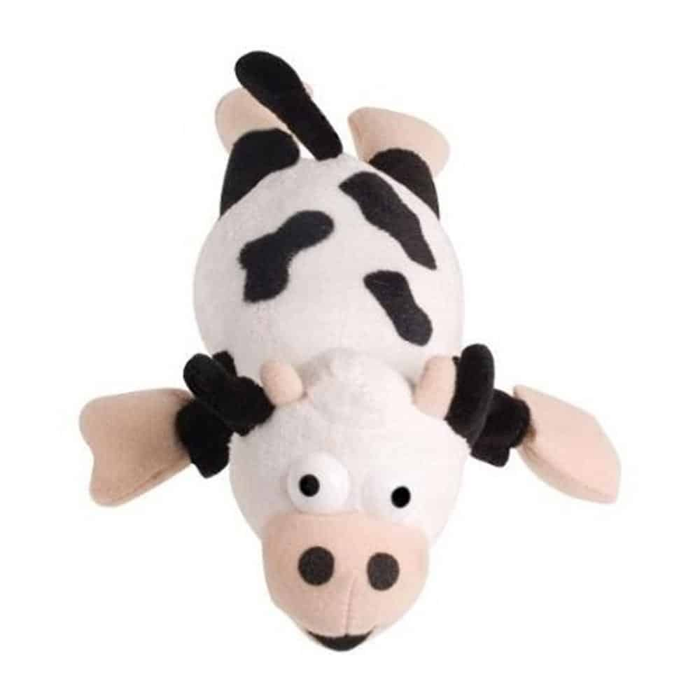 Flingshot Flying Cow A Fun and Hilarious Stocking Stuffer