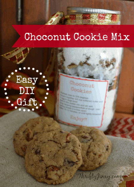 Everyone loves a delicious cookie recipe and these are so easy to make!